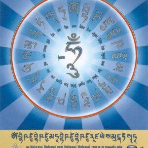 Mantra Garlands